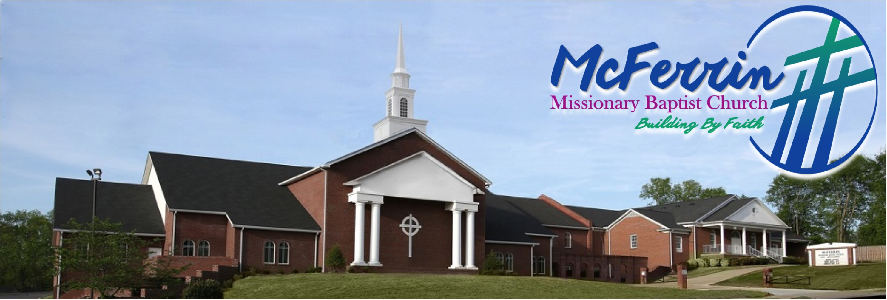 McFerrin Missionary Baptist Church