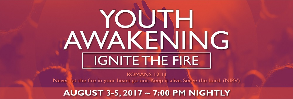Youth Awakening 2017