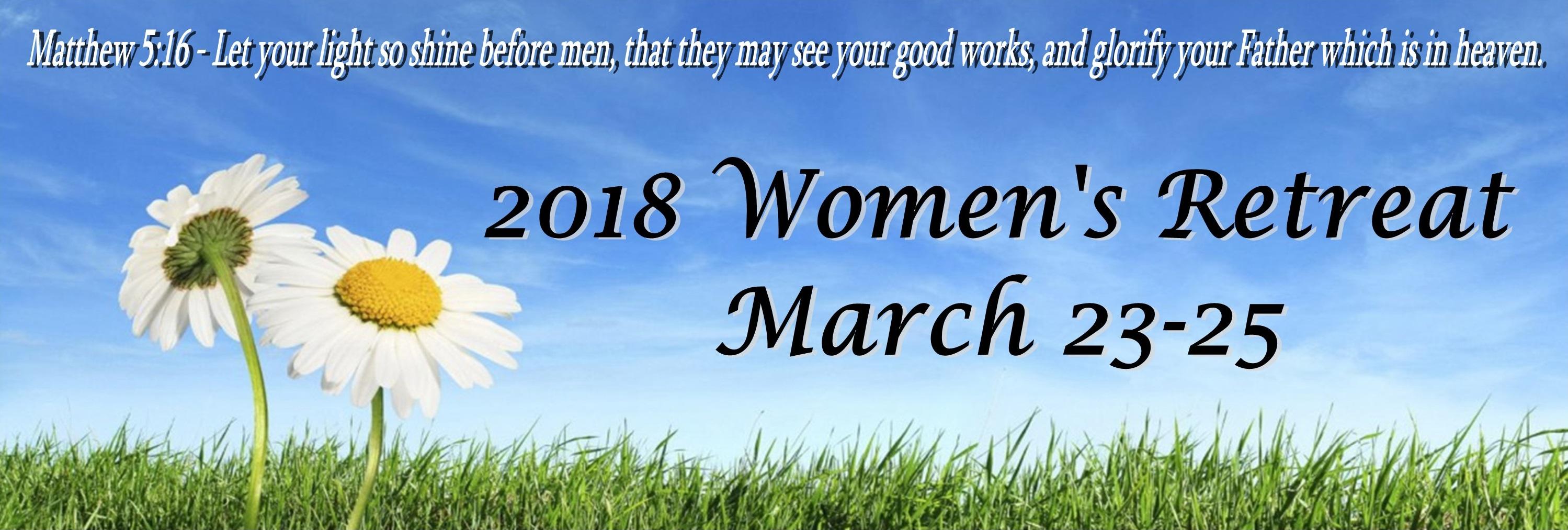 2018 Women